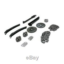 Timing Chain Kit For 2002-2003 Ford F-150 2002-2004 Expedition with oil pump