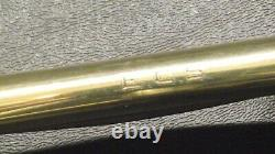 Watermans 554 LEC FP, BCHR with Solid 14K Gold Overlay