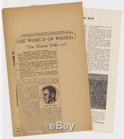 William SHAKESPEARE 39 Volume Limited Editions Club 1939-40 Glassine DWs VG