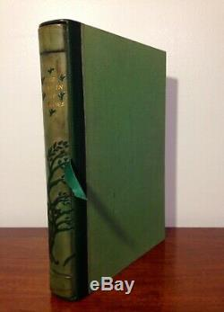 Wind in the Willows KENNETH GRAHAME Limited Editions Club 1940 Weitz & Coleman